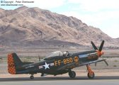 Nellis AFB 1997 Airshow 50th Anniversary USAF